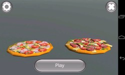 Pizza Cooking 3D screenshot 1/6