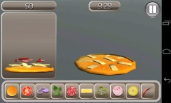 Pizza Cooking 3D screenshot 3/6