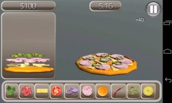 Pizza Cooking 3D screenshot 6/6