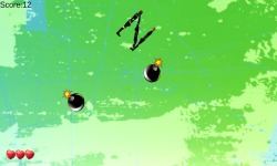 Abc Ninja screenshot 3/6