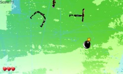 Abc Ninja screenshot 4/6