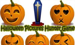 Halloween Picture Hunter Game Spot the Differences screenshot 1/6