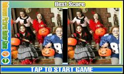 Halloween Picture Hunter Game Spot the Differences screenshot 3/6