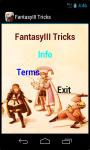 Final Fantasy III Tricks screenshot 2/4