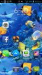Fish Aquarium Wallpaper Free screenshot 5/5