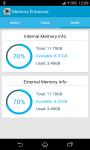 Memory and Task Enhancer screenshot 4/4