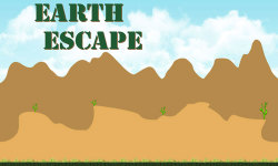 Earth Escape screenshot 2/3