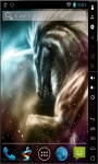 Colorful Unicorn Final Live Wallpaper screenshot 2/2