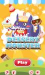 Dessert Monster screenshot 1/6