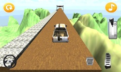 Hill Climbing 3D screenshot 1/6