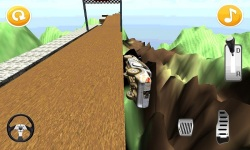 Hill Climbing 3D screenshot 4/6