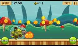 Ogre Defense screenshot 3/5