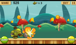 Ogre Defense screenshot 4/5