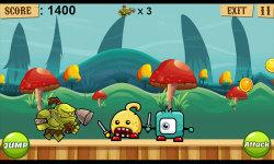 Ogre Defense screenshot 5/5