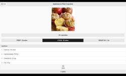CookBook: Dessert Recipes 3 screenshot 2/3