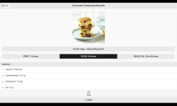 CookBook: Dessert Recipes 3 screenshot 3/3
