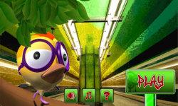 Bird Run Subway Game screenshot 1/3