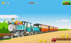 Bird Run Subway Game screenshot 2/3