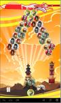 Exo Bubble Ninja screenshot 2/2