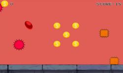 Jump A  Ball  screenshot 1/4