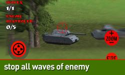 Artillery Simulator screenshot 2/3