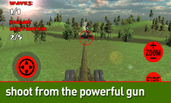 Artillery Simulator screenshot 3/3