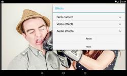 Live Camera for YouTube screenshot 4/6