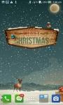 Beautiful HD Christmas Wallpapers screenshot 1/6