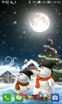 Beautiful HD Christmas Wallpapers screenshot 2/6