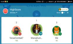 Cricket Hit screenshot 5/6