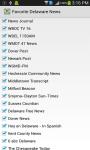 News Zone - Delaware screenshot 2/6