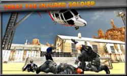 Helicopter Craft War HD screenshot 3/6