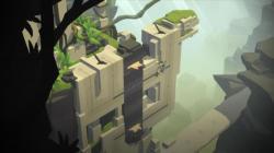 Lara Croft GO full screenshot 5/6