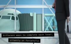 Hitman GO private screenshot 2/6