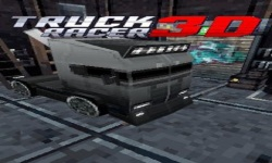 Truck Racer 3D screenshot 1/6