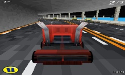 Truck Racer 3D screenshot 4/6