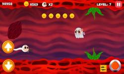 Sperm Game 2 screenshot 2/6