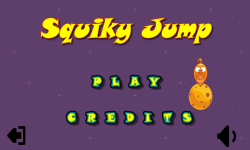 Squiky Jump screenshot 1/5