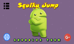Squiky Jump screenshot 5/5