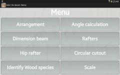 Woodwork proper screenshot 1/6