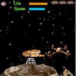Dark Space screenshot 2/2