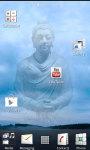 Buddha Live Wallpaper app screenshot 2/3