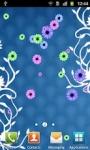 Falling Flowers  live wallpaper screenshot 4/5