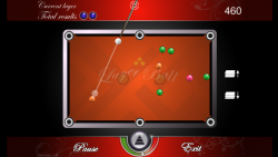 LayerBall screenshot 2/3