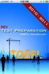 My TOEFL Vocabulary screenshot 1/1
