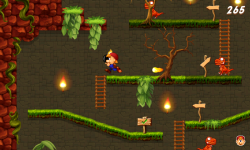 Marv The Miner 3: The Way Back FREE screenshot 2/4