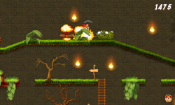 Marv The Miner 3: The Way Back FREE screenshot 3/4