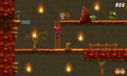 Marv The Miner 3: The Way Back FREE screenshot 4/4