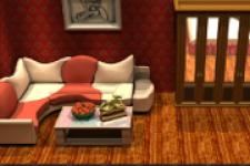 Mysterious Apartment Escape screenshot 1/3