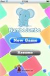 NumboJumbo screenshot 1/1
